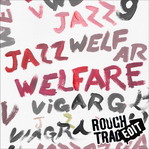 VIAGRA BOYS - WELFARE JAZZ