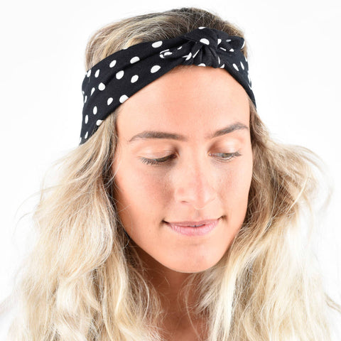 Margo Headband (Multiple Styles)