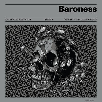 BARONESS - LIVE AT MAIDA VALE VOL. II (BF RSD)