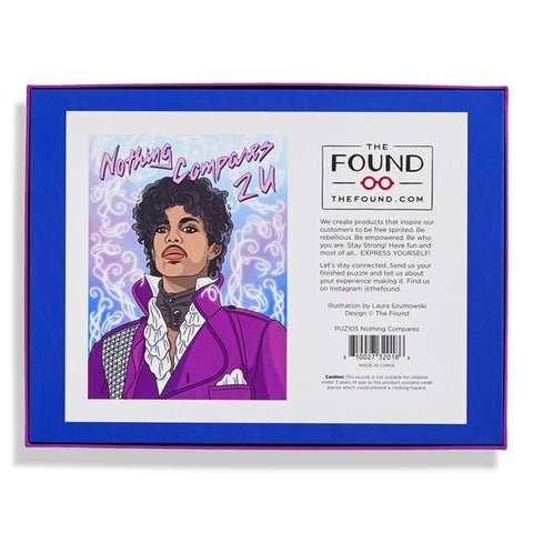 PRINCE PUZZLE