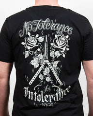 NO TOLERANCE FOR INTOLERANCE by JACOB JASON