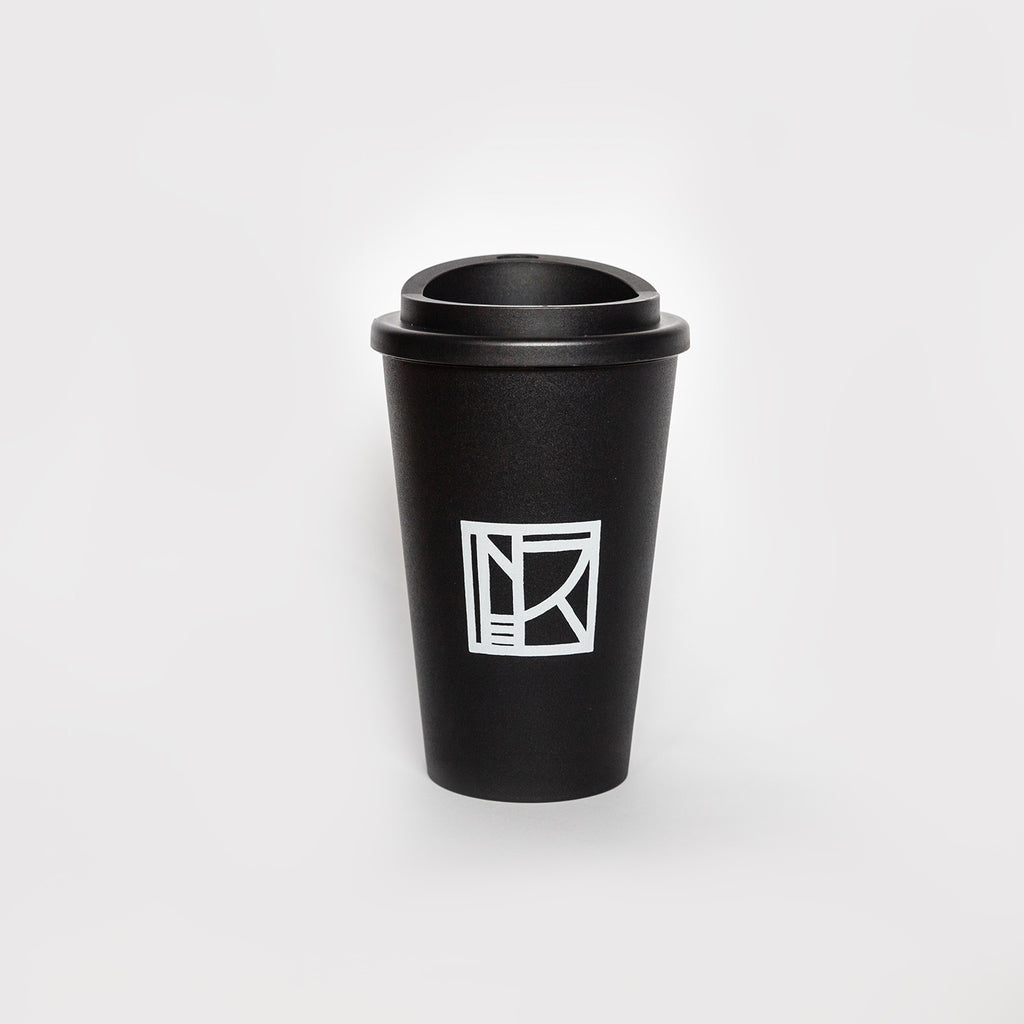 Wiener Grant Travel Mug