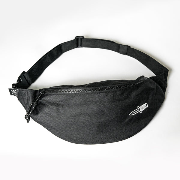 Knife Waist Bag