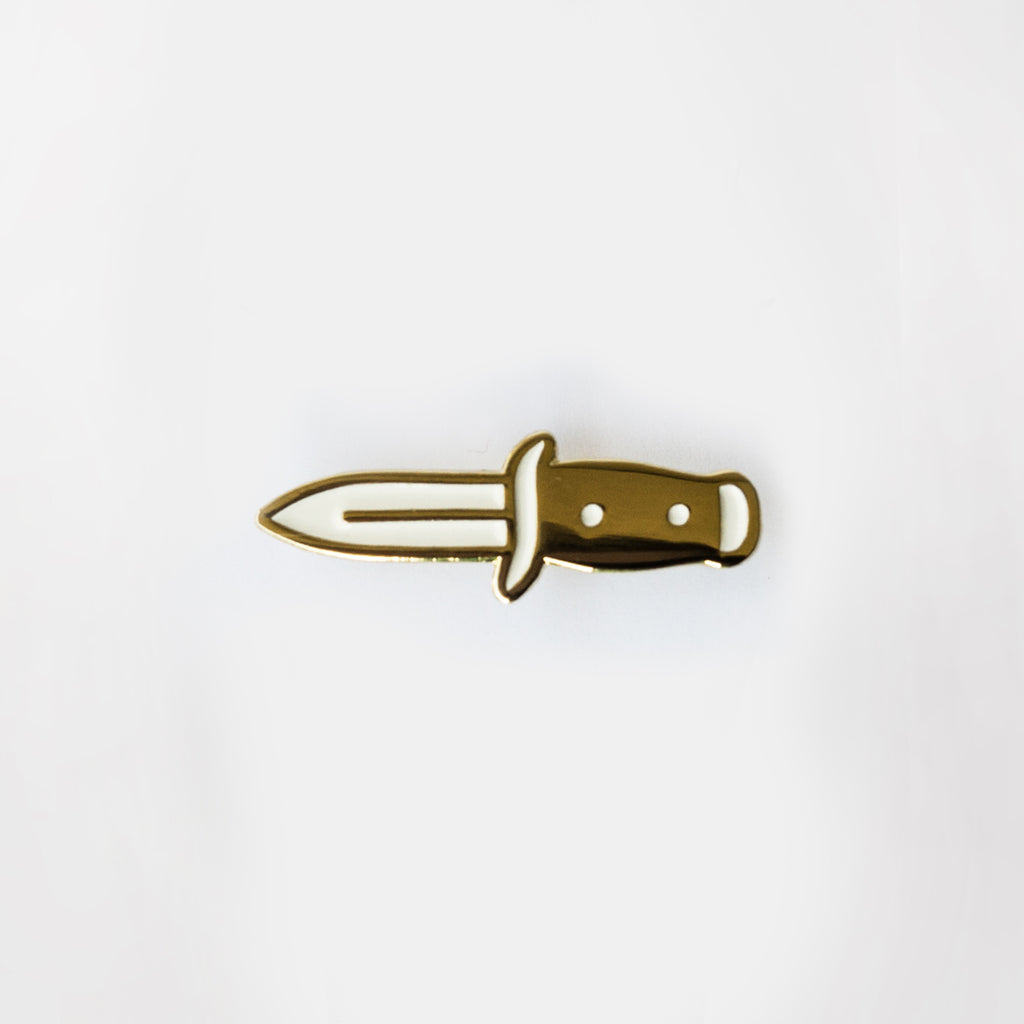 Knife Pin