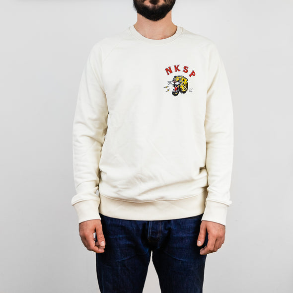 NKSP Tiger Sweatshirt