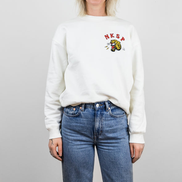 NKSP Tiger Sweatshirt Women's