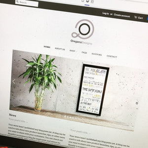 Website goes LIVE!