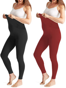 Shop Pretty Girl Maternity Leggings Over The Belly Activewear Gym Clothes Stretch Nursing Clothes
