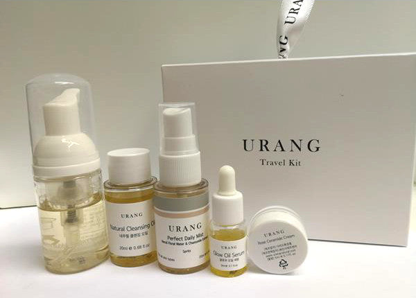 URANG Travel kit GLOW