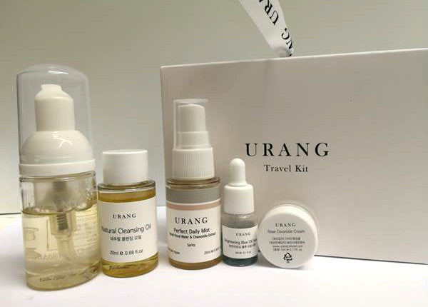 URANG Travel kit WINTER