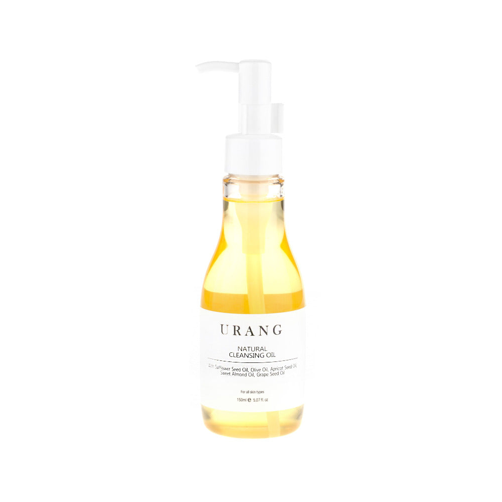 Urang Natural Cleansing Oil Copertina