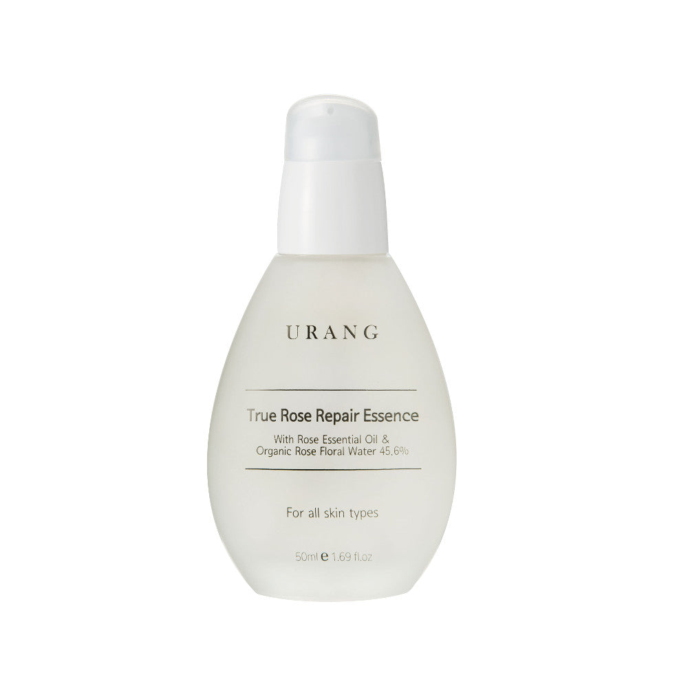 Urang True Rose Repair Essence Copertina