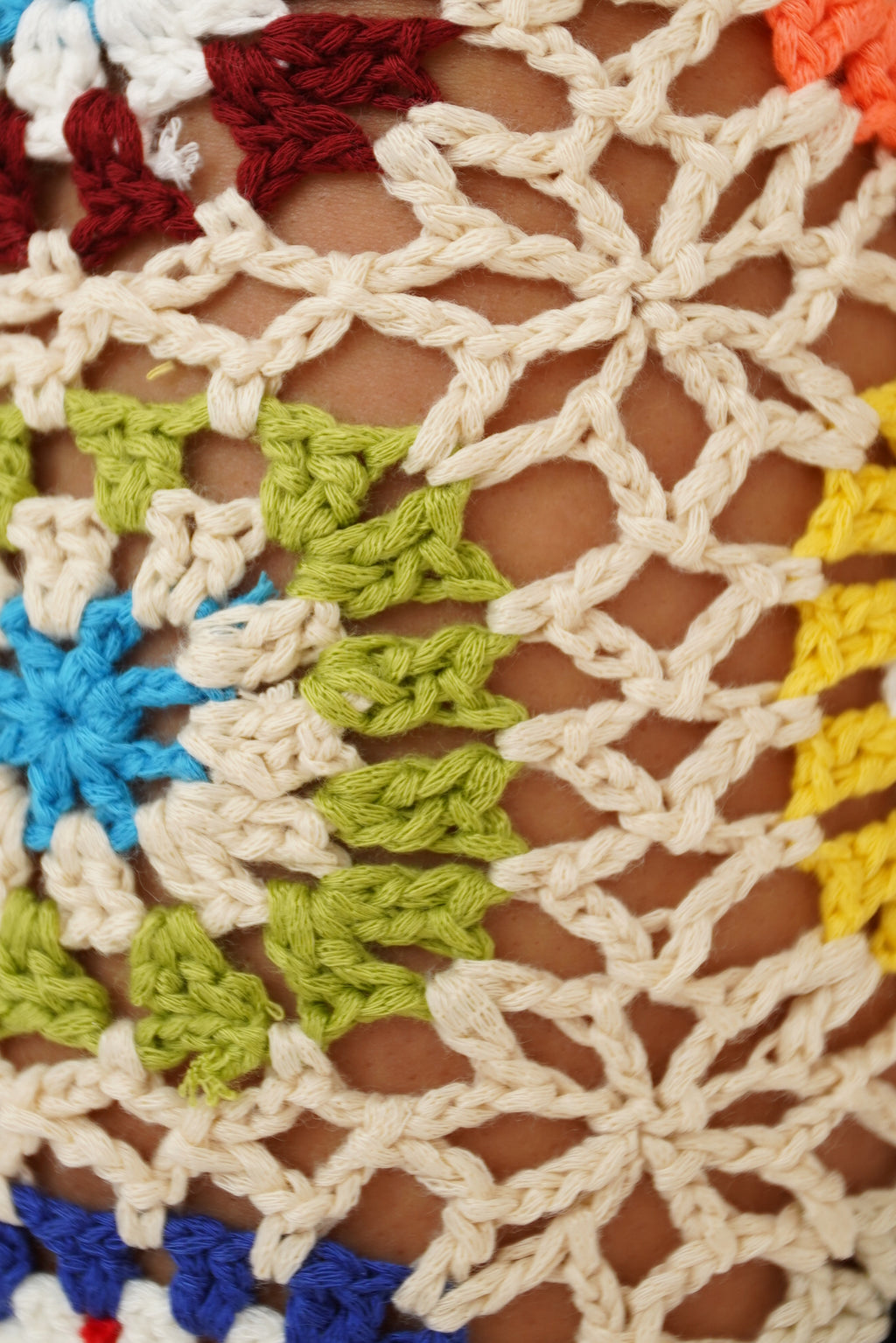 VRG GRL Wildflowers Bias Cut Maxi Dress // Floral