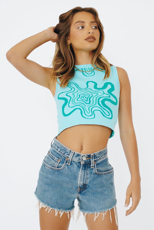 First Look Sandals // Black