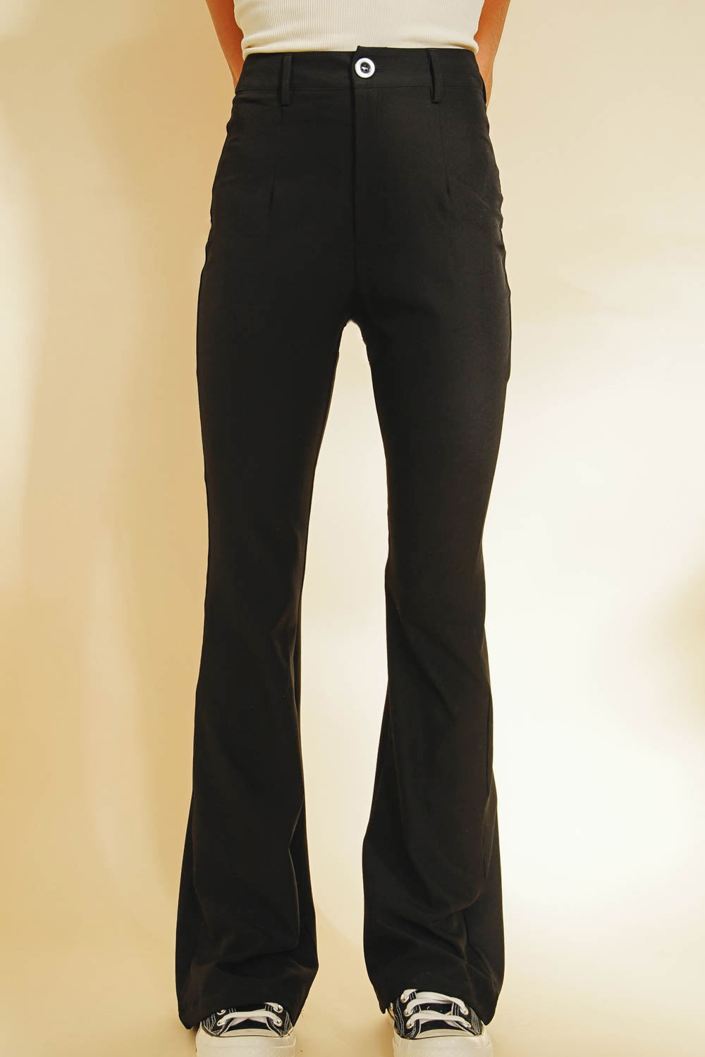 VRG GRL To The Bar Pants // Black