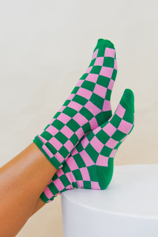 VRG GRL 90's Cool Wrap Mini Skirt // Beige