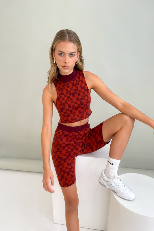 South Of France Sunglasses // Tortoiseshell
