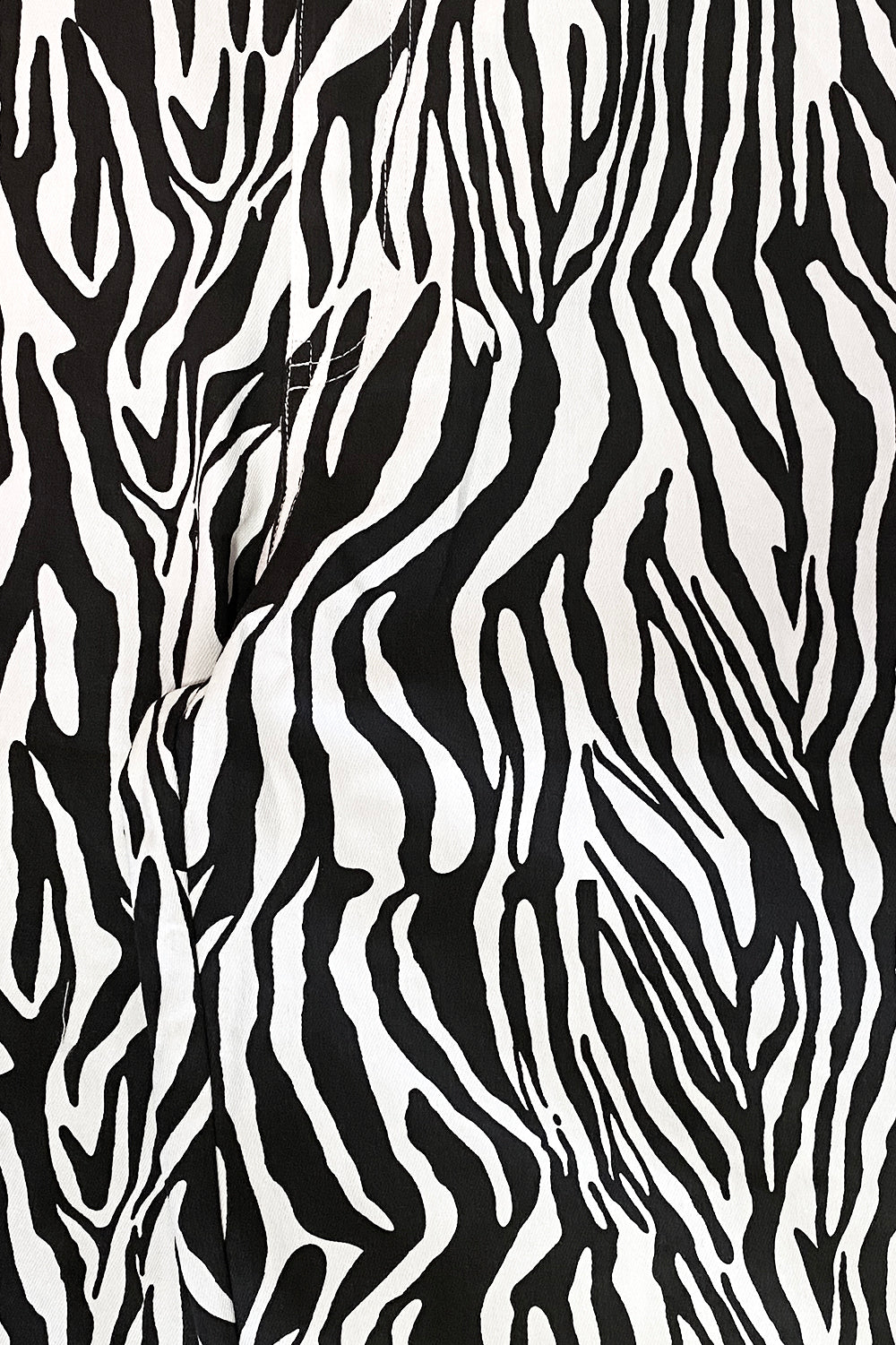 Maximising Chance Floral Top // Lake