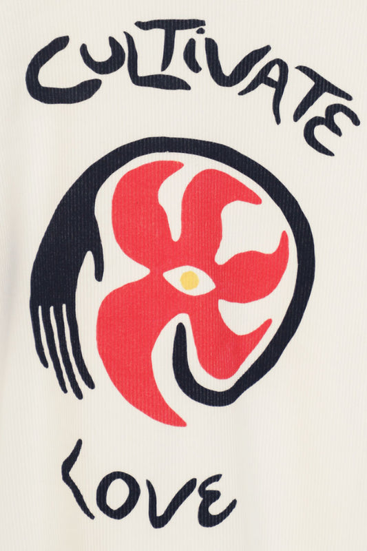From The Set Earrings