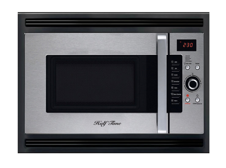 "Master Chef, 24""in. Over the Range Convection Microwave Oven w/Cooktop Light & Exhaust Fan/Filter"