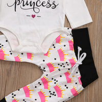 Daddy's Princess Outfit