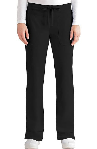 Grey's Anatomy Signature 2207 Women's Callie Three Pocket Straight Leg Cargo Scrub Pants