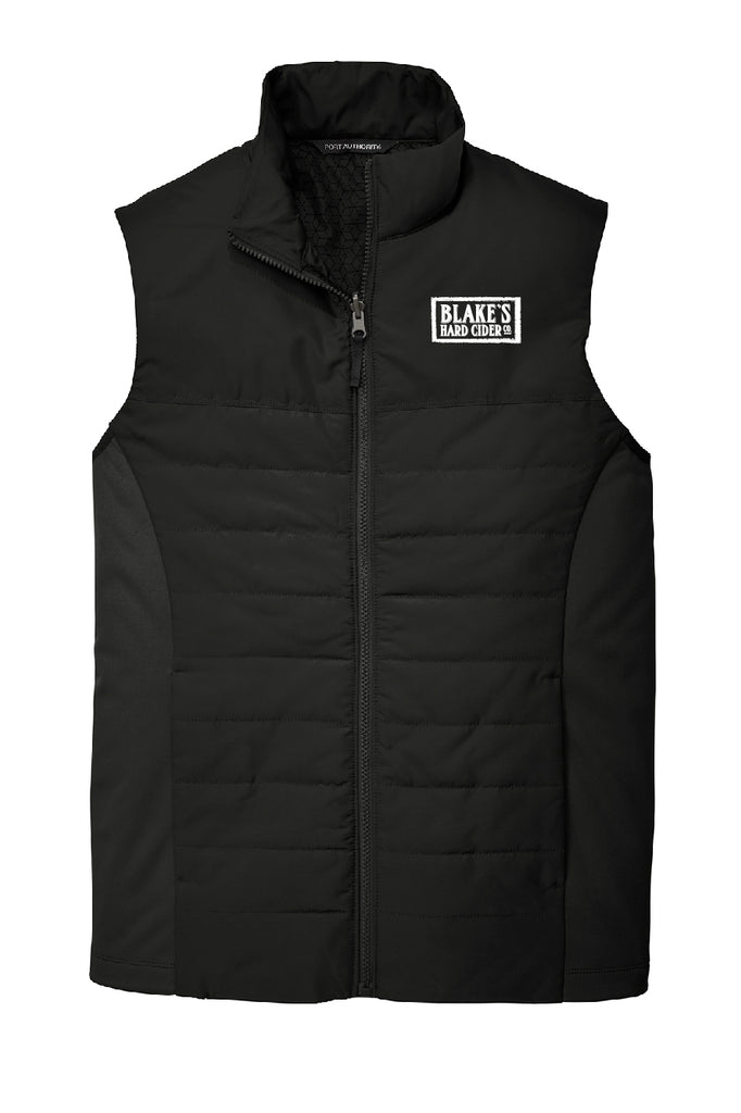 Blake's Hard Cider Collective Insulated Vest