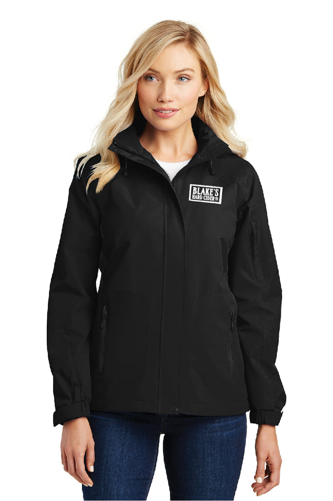 Blake's Hard Cider Ladies All-Season Jacket