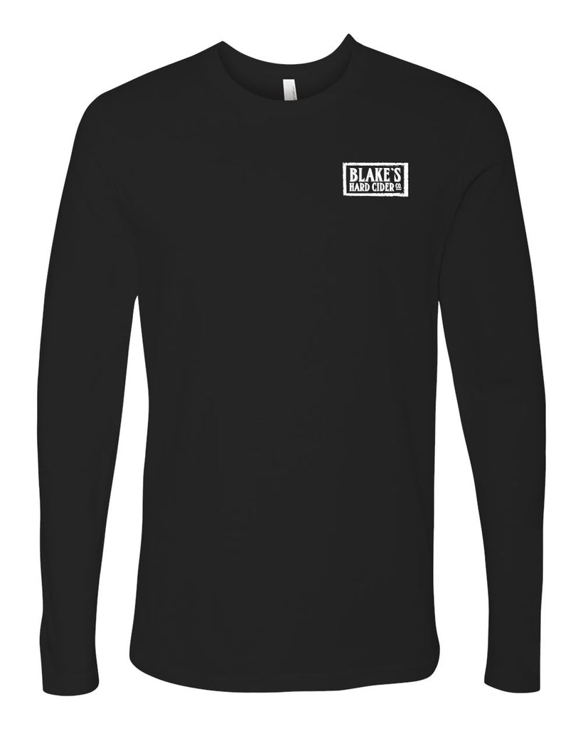 Blake's Hard Cider Long Sleeve Crew