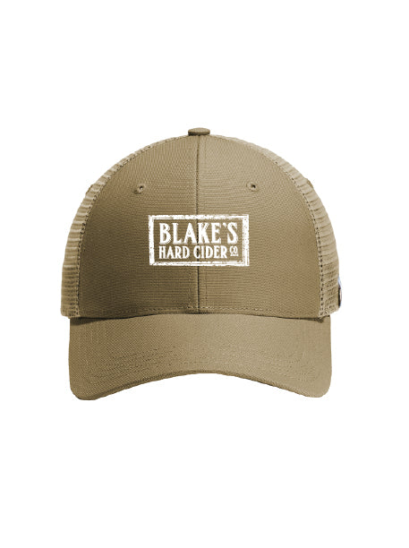 Blake's Hard Cider Carhartt Curved Bill Trucker