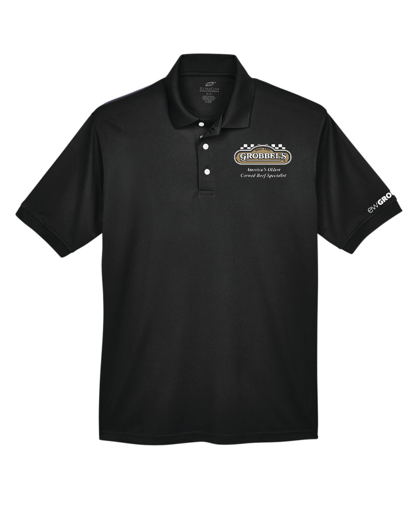 Grobbel Performance Polo