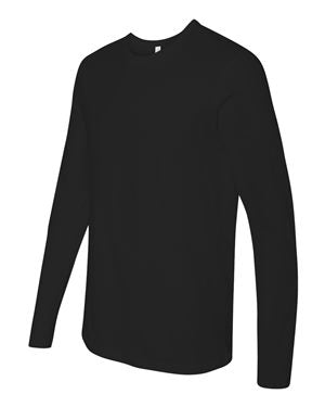 Next Level - Premium Long Sleeve Crew