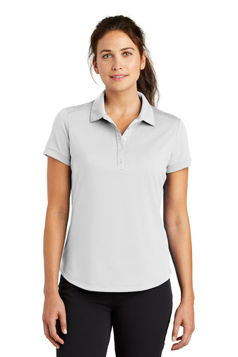 Women's - Nike Dri-FIT Players Modern Fit Polo