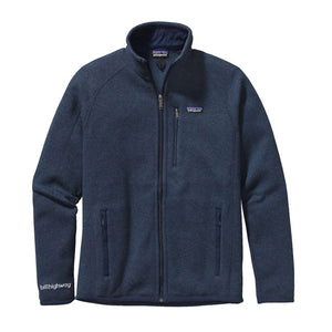 Patagonia Men's Better Sweater Fleece