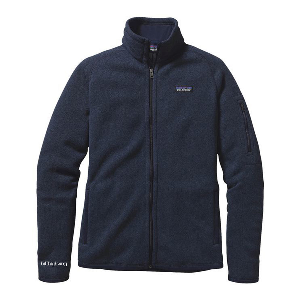 Patagonia Women's Better Sweater Fleece