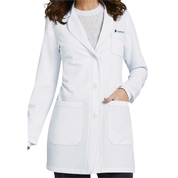 Barco Labcoats Women's 32 Inch Lab Coat