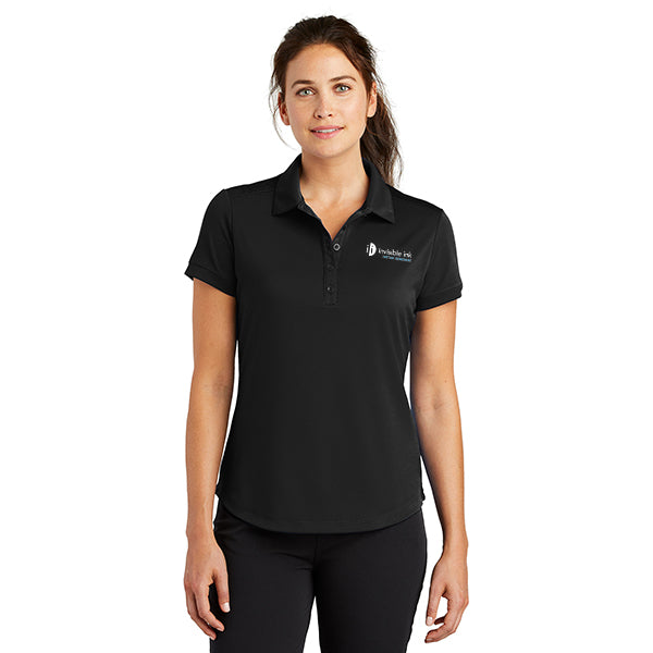 Nike Ladies Dri-FIT Players Modern Fit Polo