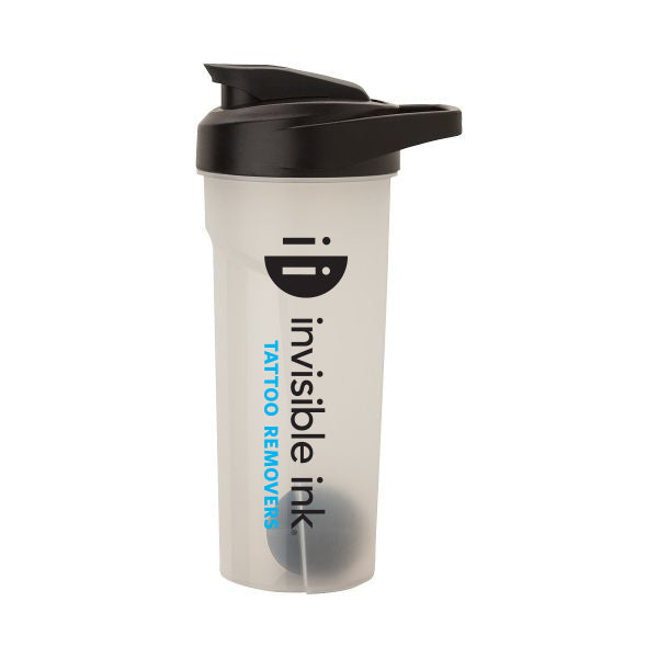 Shake It 28 oz. PP Shaker Cup (min. qty. 96)