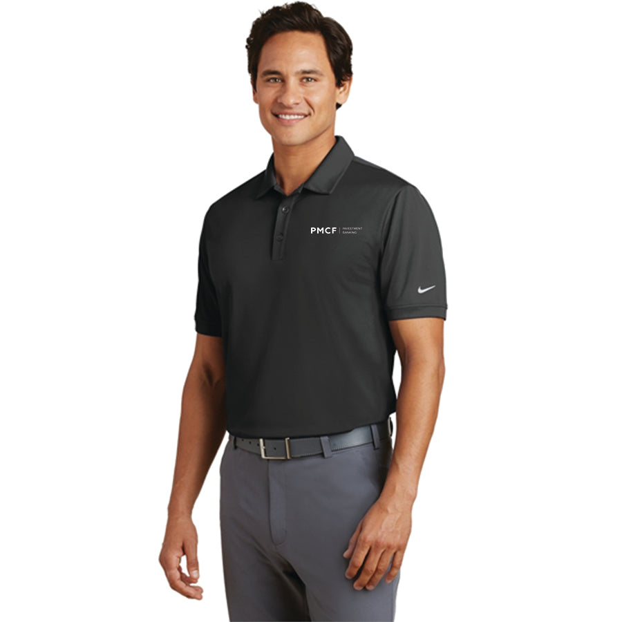 Nike Dri-FIT Players Modern Fit Polo