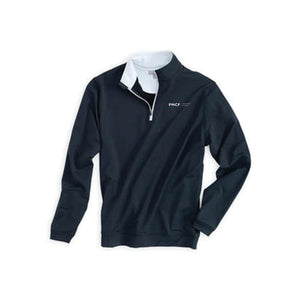 Peter Millar Men's Perth Stretch Performance 1/4 Zip