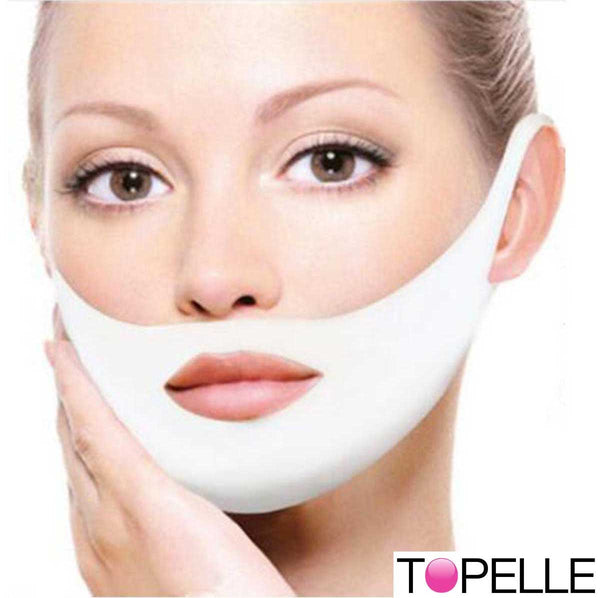 Masque de visage V-Shaped, 50% de Réduction