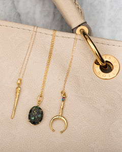 Houston-Designed Fine Jewelry by Katrina Kelly That's Part Fashion Statement, Part Amulet