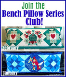 Bench Pillow Series Club