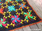 Party Time Quilt Pattern