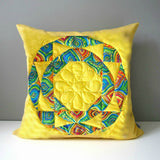 Round About Quilt Pattern (Print at Home)