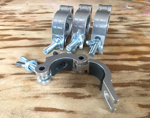 Resister to Swedish Bars Mounting Kit
