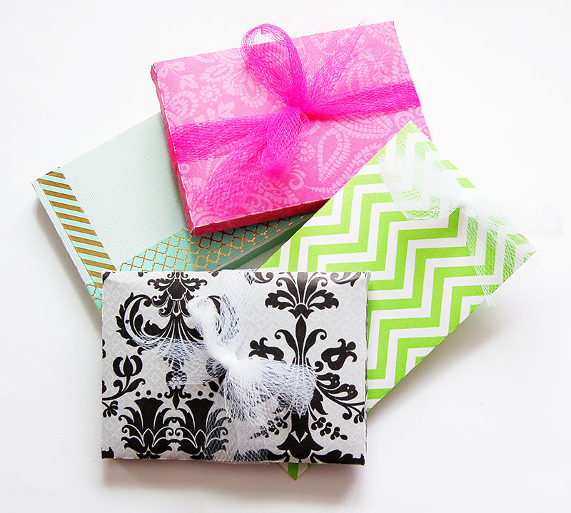 Gift Wrap Add On - Kelly's Handmade