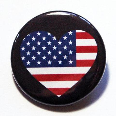 United States Pin - Kelly's Handmade
