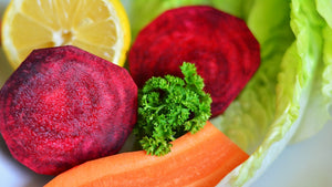 Cooking Superfoods: The Mighty Beetroot