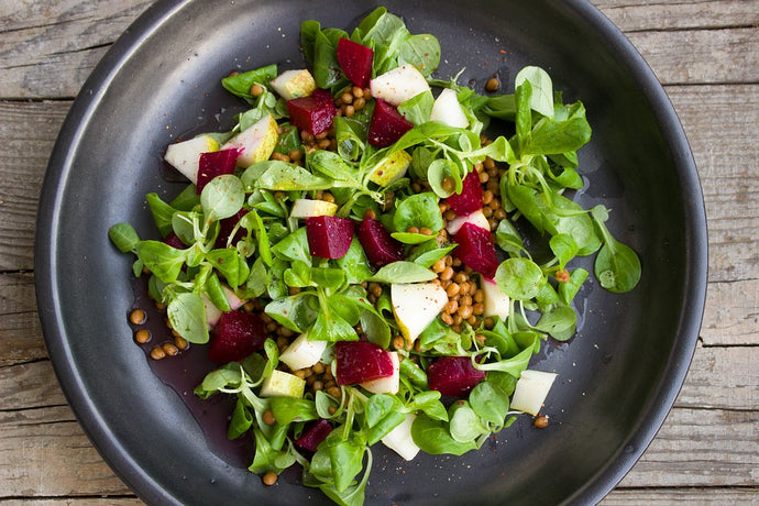 Cooking with Beetroot: Best Recipes for Beetroot